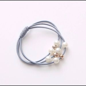 Accessories - Beaded Ponytails